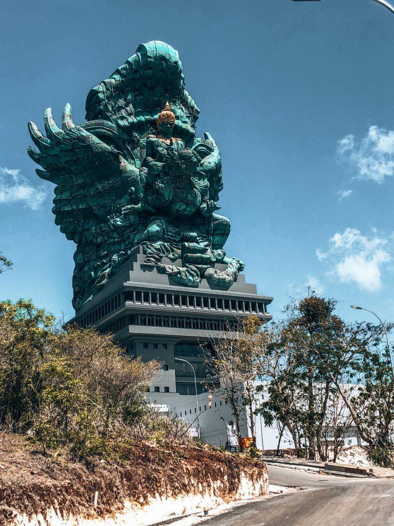 GWK Park Uluwatu Bali