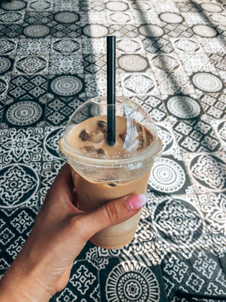 Coffee Seminyak Bali