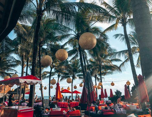 Guide to Visiting Seminyak, Bali
