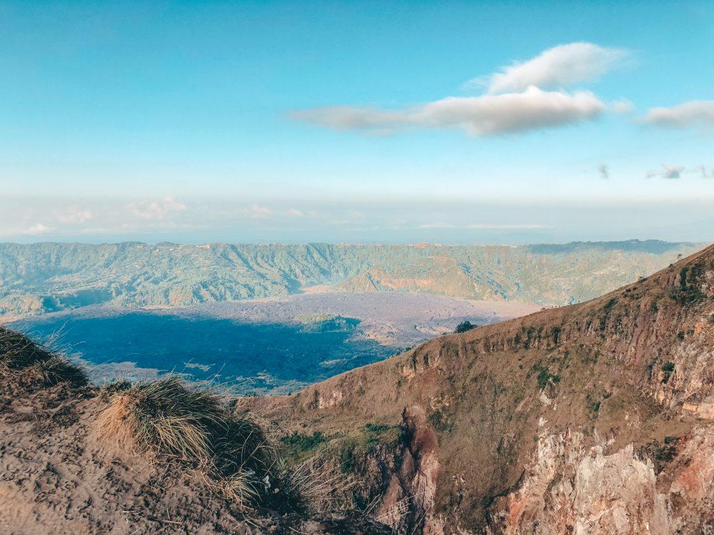 Mt. Batur Hike Ubud Bali - Bali Itinerary: 10 Days in Paradise