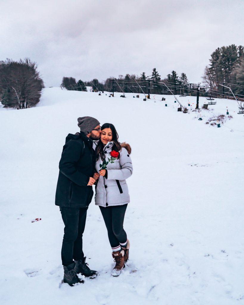 25 Best Winter Date Ideas
