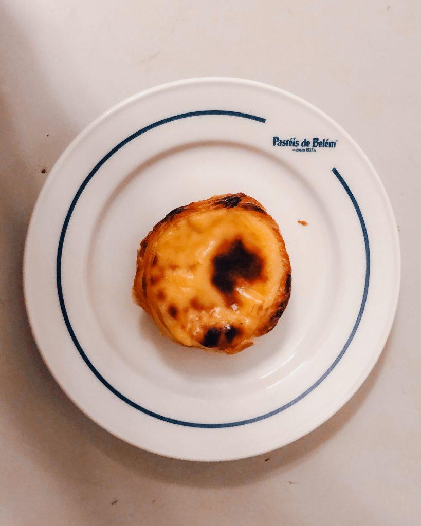 Pasteis de Nata - Best Portuguese Tarts