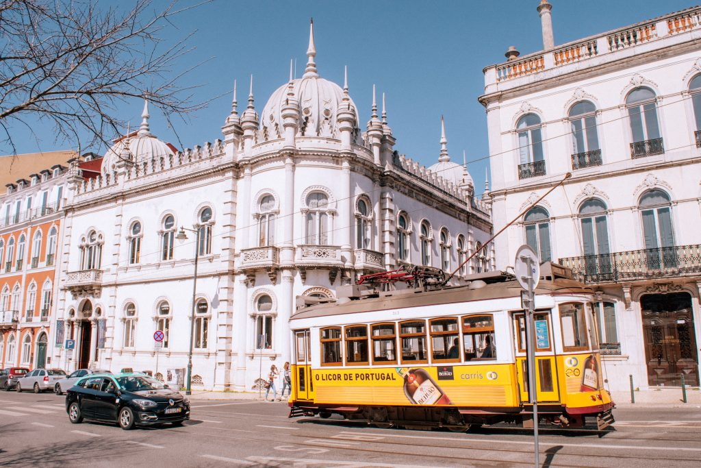 The Ultimate Guide to Lisbon Portugal - Complete guide covering everything you need to know before visiting Lisbon - how to get there, how to get around, where to stay & for how long, what to see & do, where to eat, where to party, & easy must-do day trips from Lisbon.