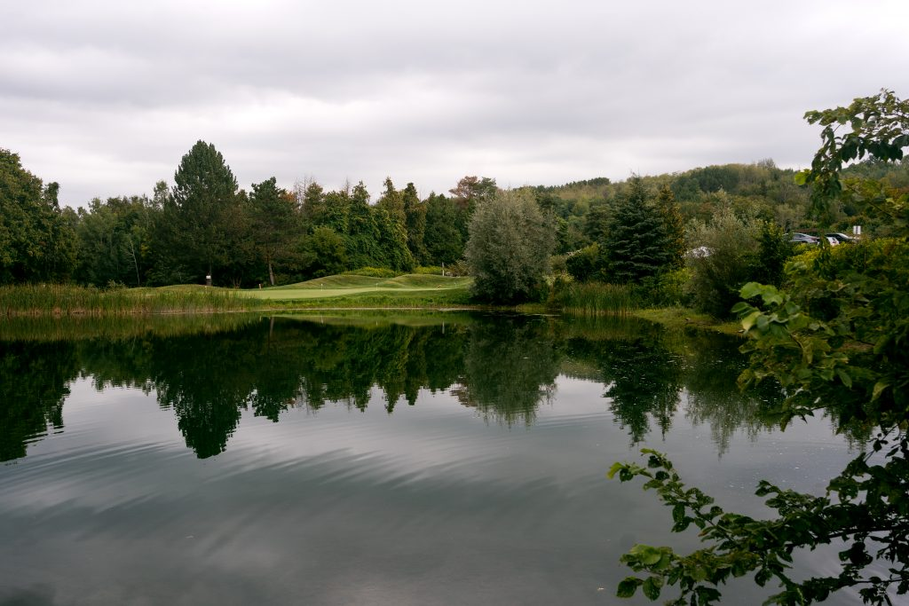 Hockley Valley Resort Ontario