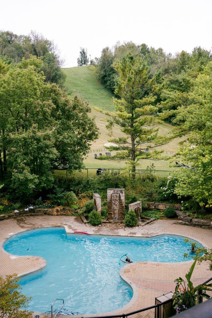 Hockley Valley Resort Ontario