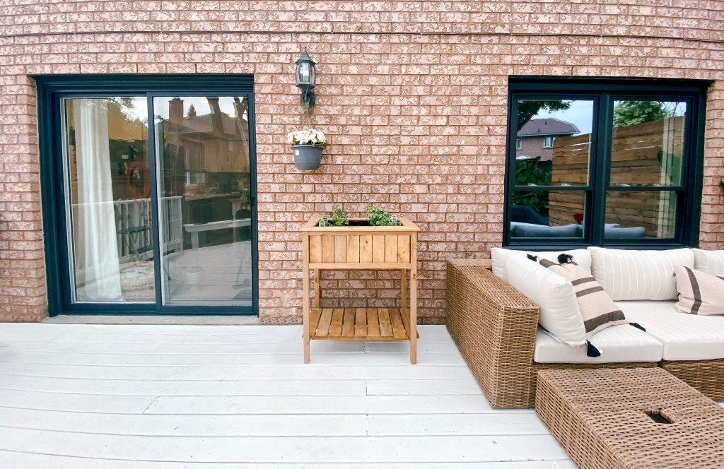 How to Paint Exterior Trim - Windows & Doors